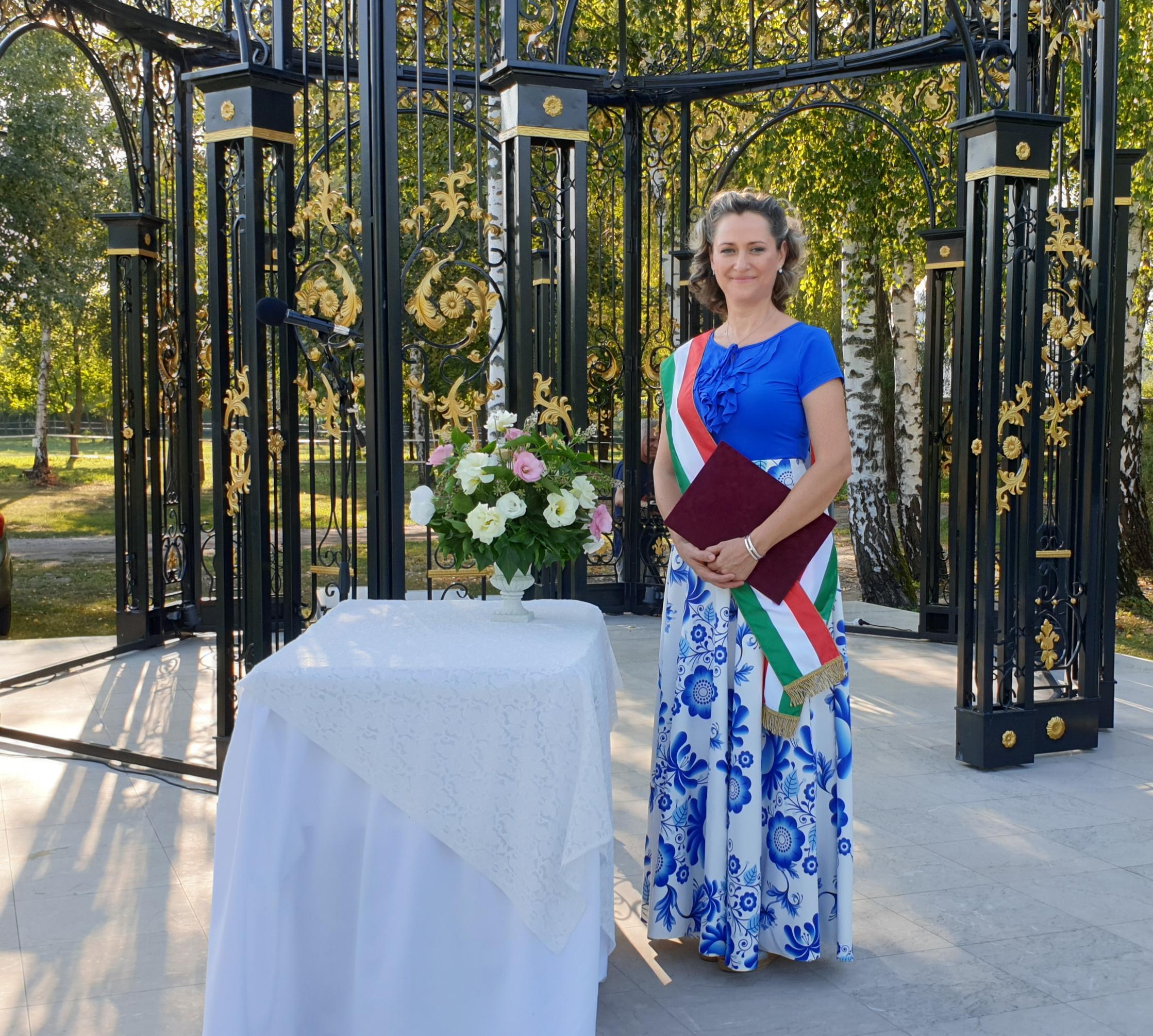 esküvőszervezés, rendezvényszervezés