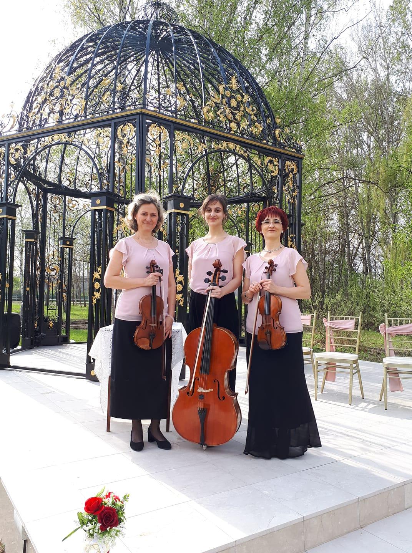 Esküvői zene